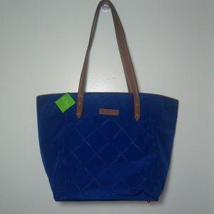Vera Bradley Poly Ella Tote Bag